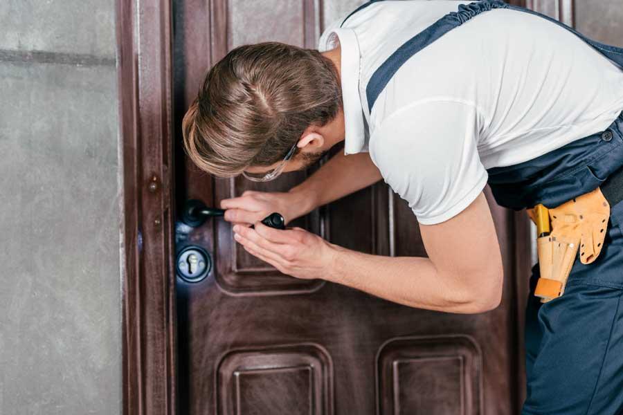 Door and Window Repair Mobile, Daphne, AL