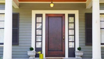 Replacement Home Doors in Mobile, Daphne, Fairhope, AL